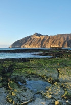 Landscapes of Galapagos