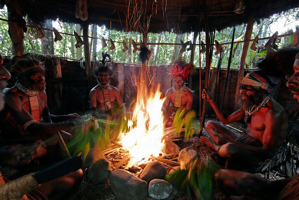Ancient Traditions and Beliefs