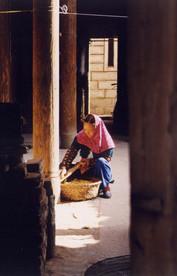 Fujian Local People