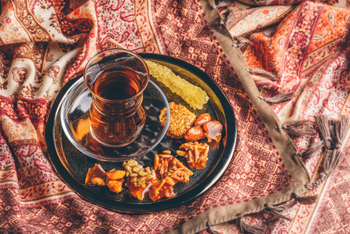 Persian Treats