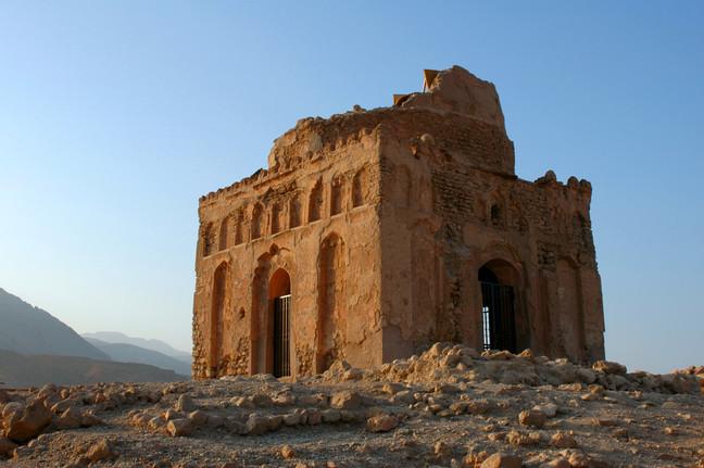 Bibi Maryam Mosque