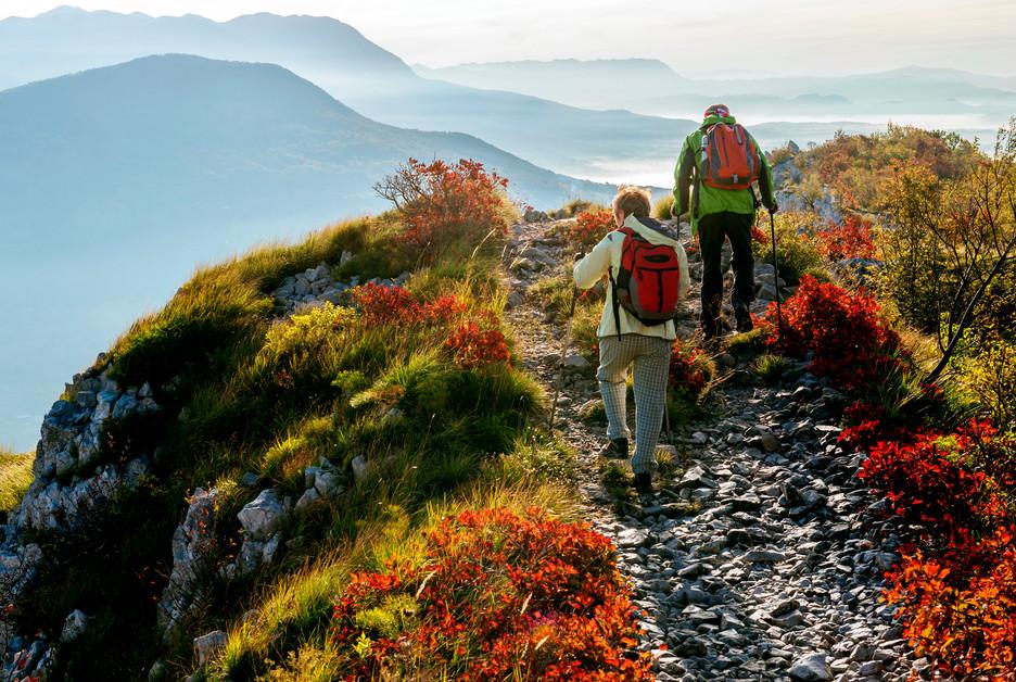 Hike the Julian Alps