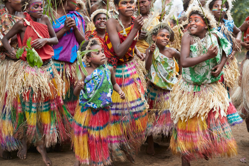 Tanna - Cultural Village