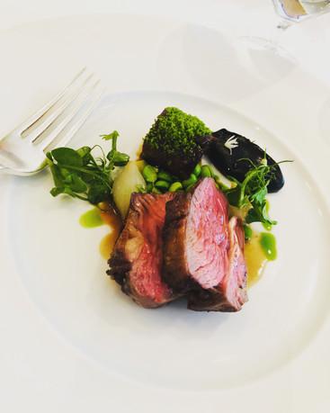 Argentinian Steak