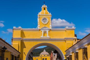 Charming Antigua