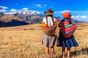 Customised Peru Holiday