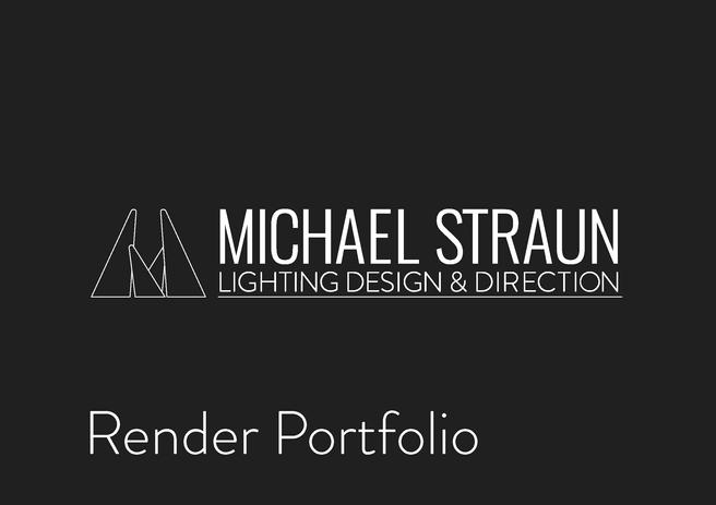 Michael Straun Render Portfolio 1.1 (Sin