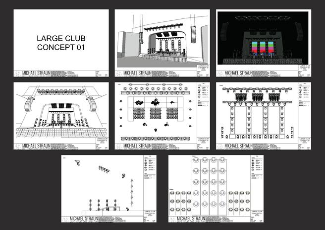 Michael Straun Vectorworks Portfolio 1.2
