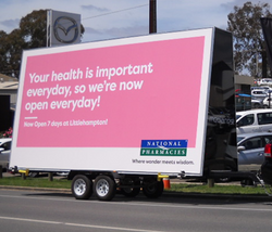 Mobile Billboard2