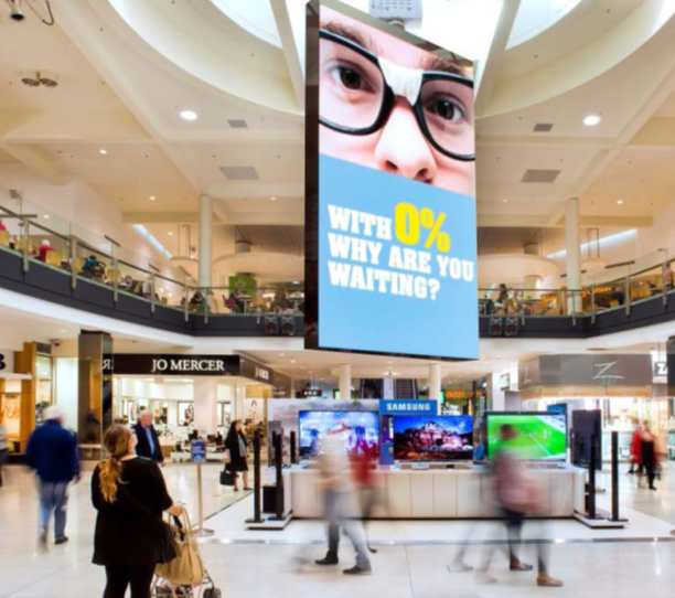 Westfield Superscreen
