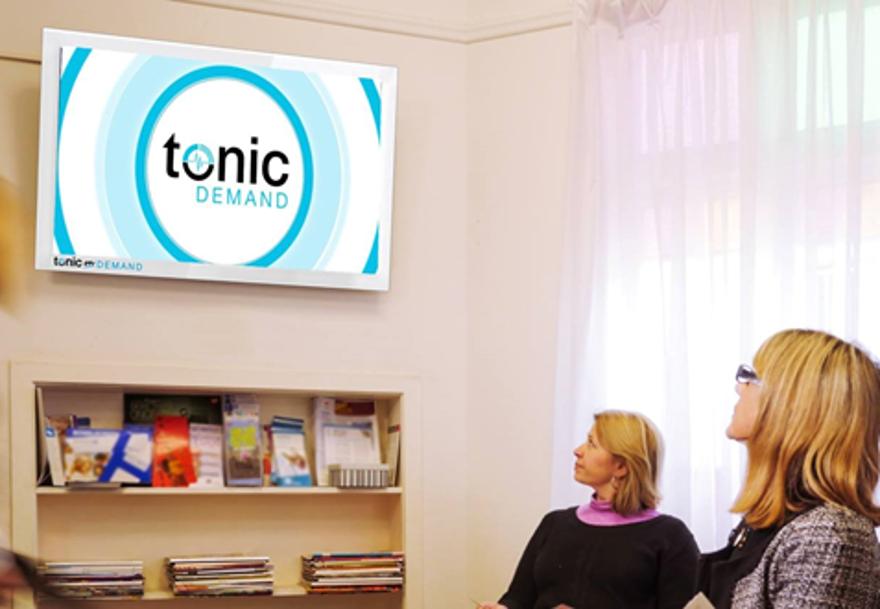 Tonic Screens