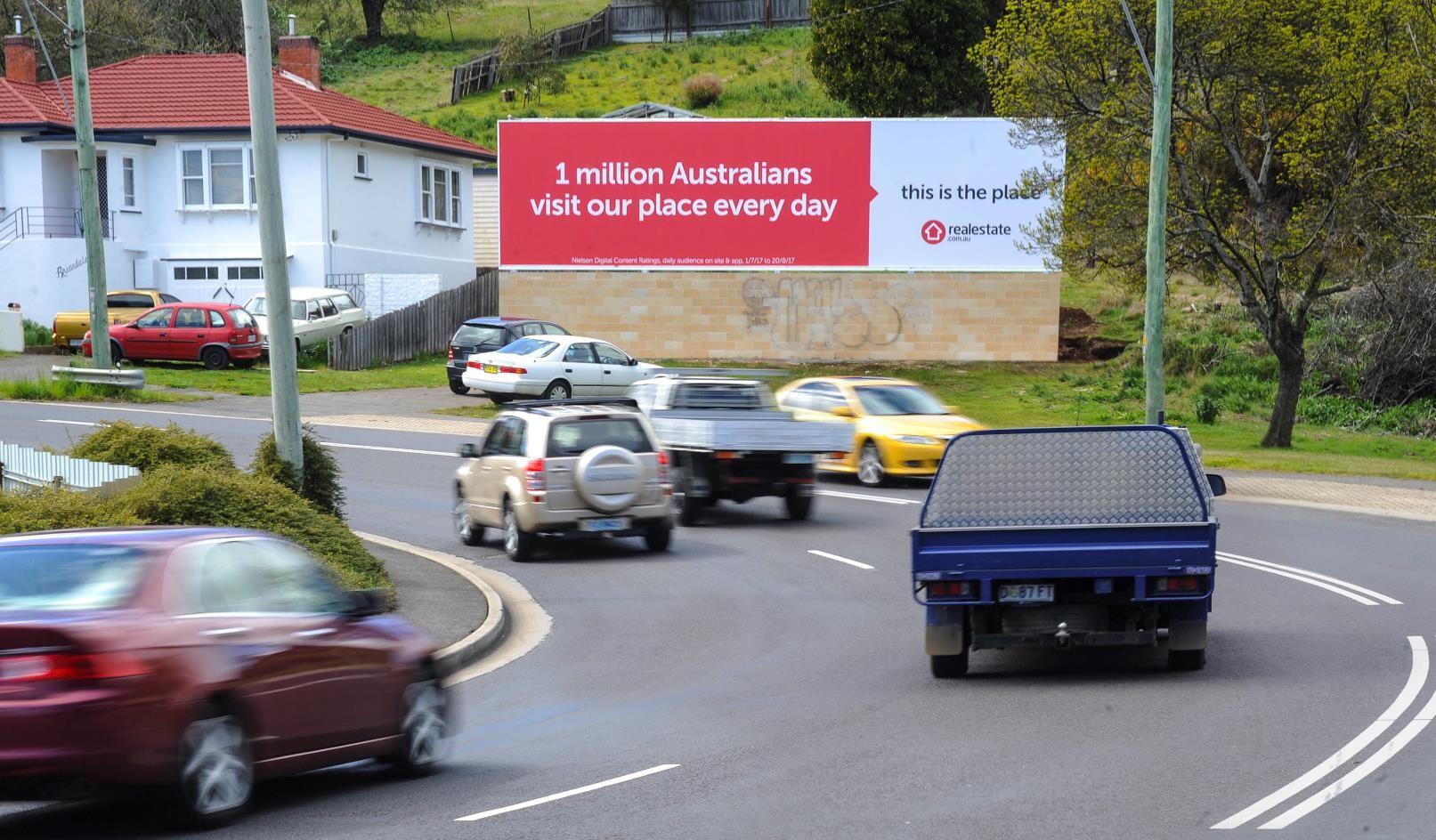 Tasmania Static