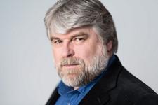 Schauspieler Martin Zuhr