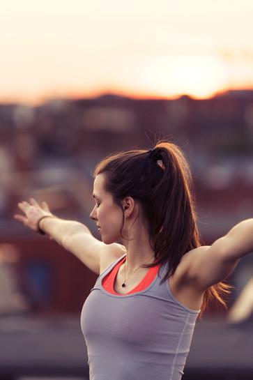 Yoga Studio Lea Gerber