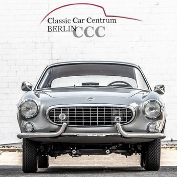 Classic Car Centrum Berlin
