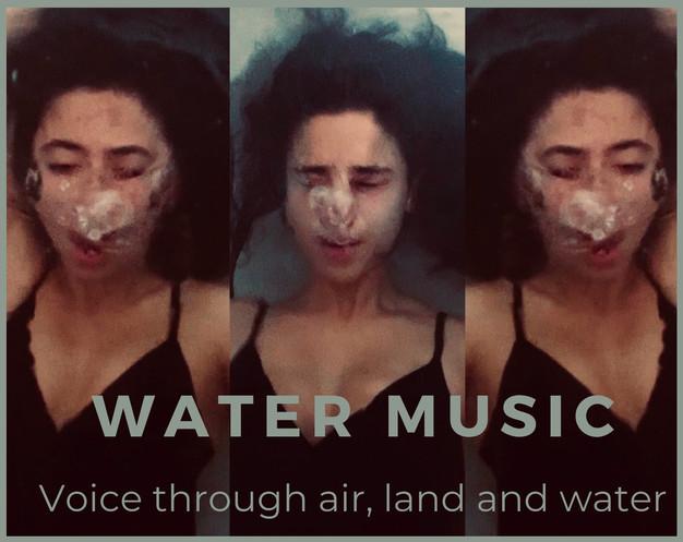 Water Music Promo