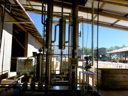Ethanol purification or Distillation2