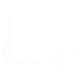 KHG Logo - White on Transparent Backgrou