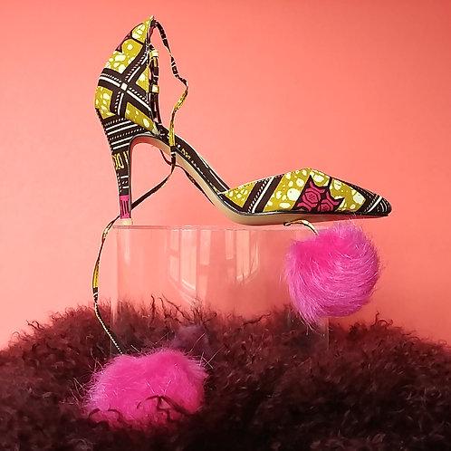 Adofo Sandals