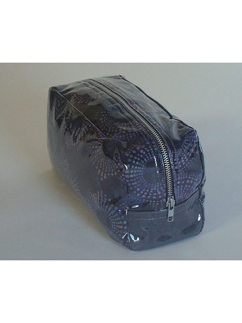 Circle Cosmetic Bag - Large