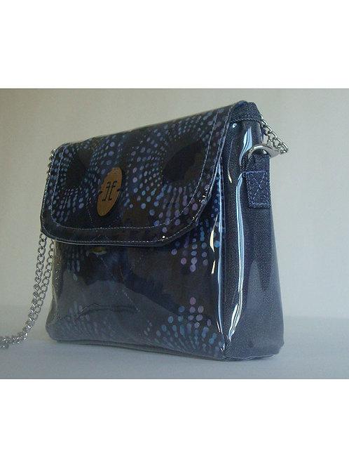 Crossbody Cosmetic Bag