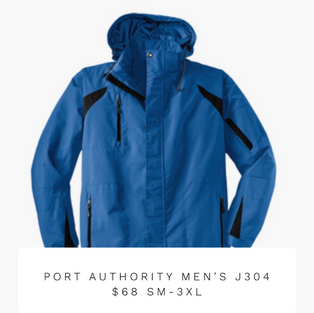 SPORT AUTHORITY MENS