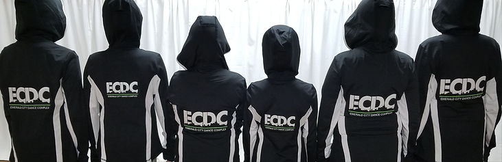 ECDC Company Gear
