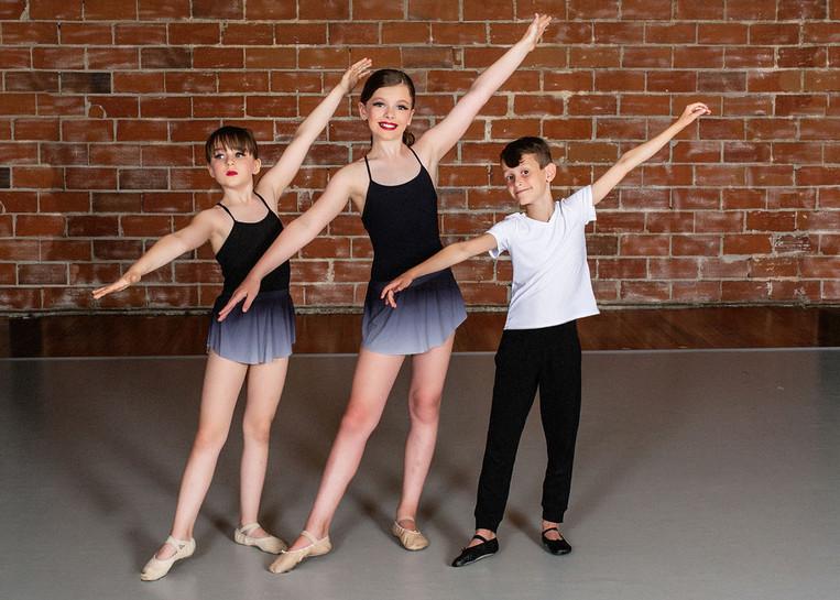 Ballet 1/2