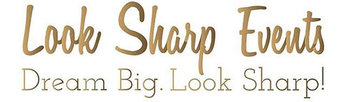 Look Sharp Events
