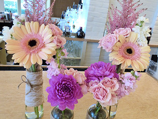 EVENT SPOTLIGHT! - Pretty in Pink Christening