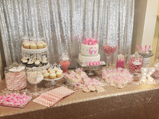 EVENT SPOTLIGHT: Kayla's Christening