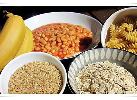 Fibre: Is your high protein diet getting in the way?