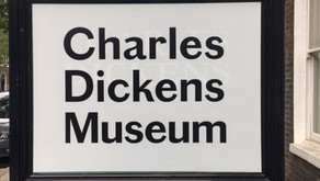 6 things I didn't know about Charles Dickens