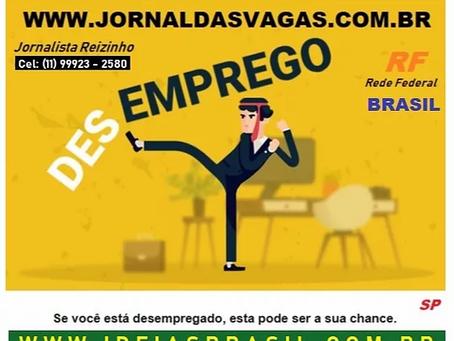 Jornal das Vagas