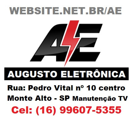 AE Augusto Eletronica