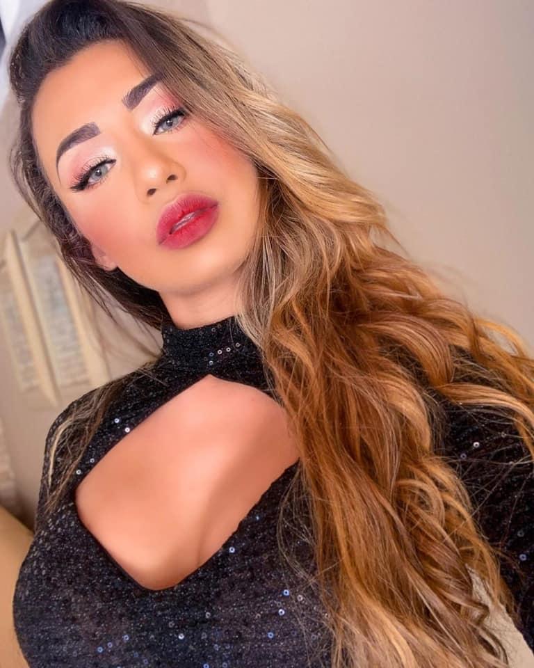 Isabelle Araujo AM Manaus Bella -  ..n