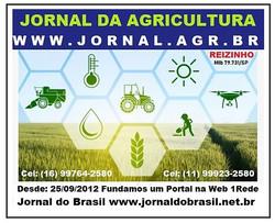 Jornal da Agricultura www.jornal.agr