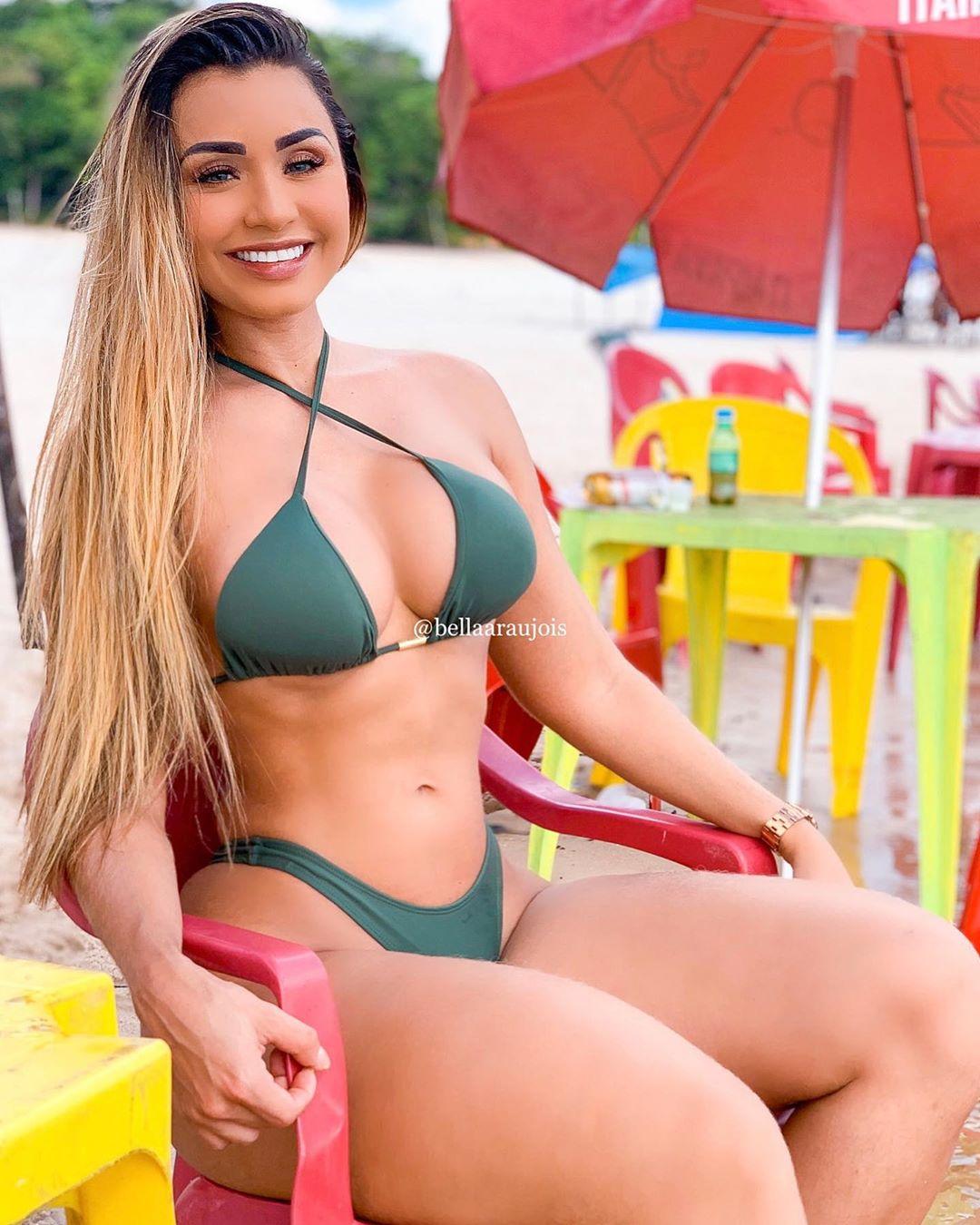 Isabelle Araujo AM Manaus Bella - cad pr