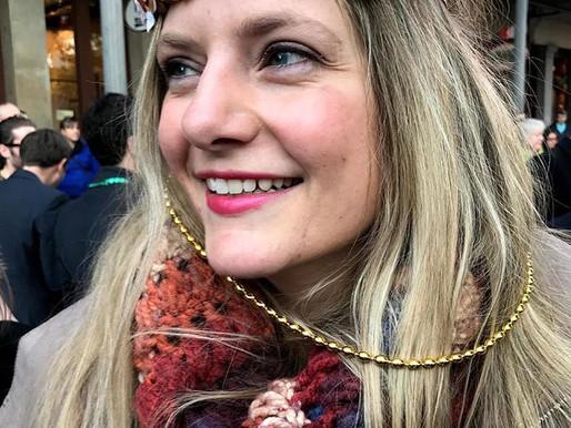 Member Spotlight: Krista Paniagua