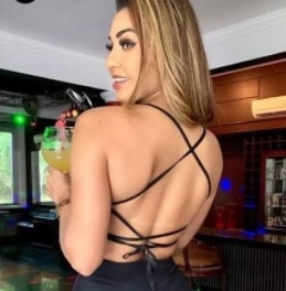 Isabelle Araujo AM Manaus Bella - cost