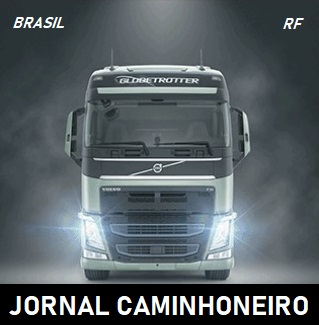 volvo fh JC Jornal Caminhoneiro