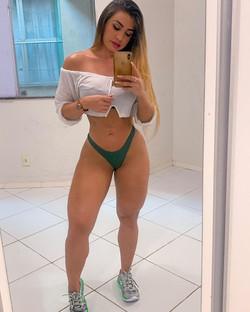 Isabelle Araujo AM Manaus Bella - biq te