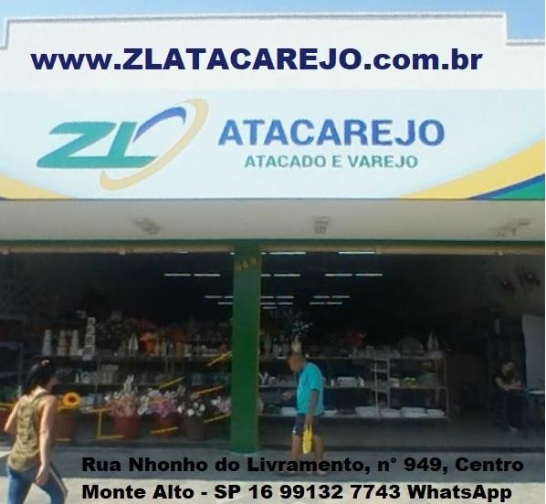 ZL Atacarejo - loja vendas oferta MA