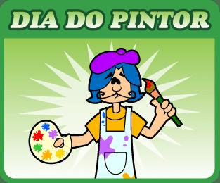 Dia do Pintor 05 de Maio