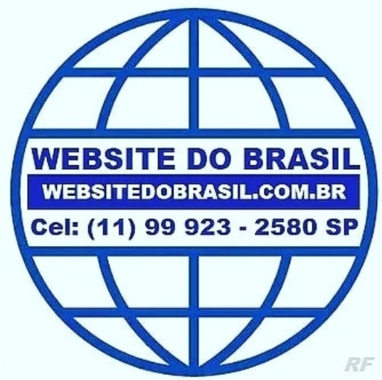 WEBSITE DO BRASIL 11 99923-2580 SP Servi