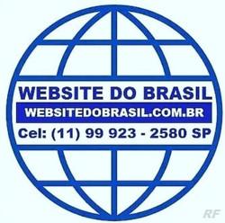 WEBSITE DO BRASIL 11 99923-2580 SP Servi