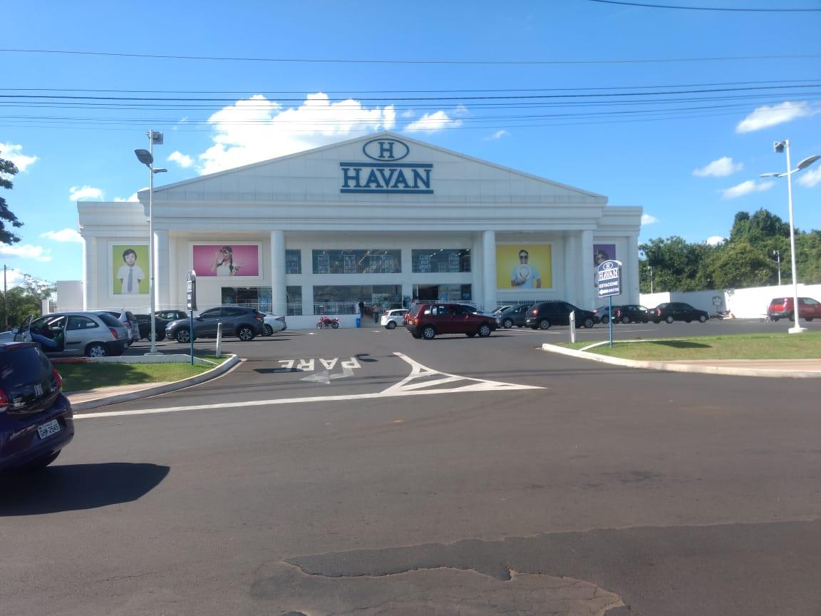 Jornal Araraquara - Lojas Havan ..jpg