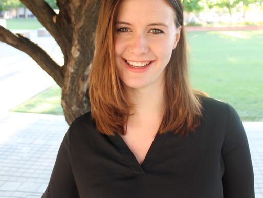 Member Spotlight: Taylor Bishop