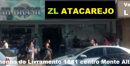 Loja Dollar Brasil