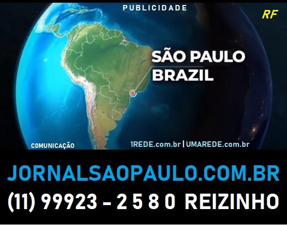 JSP JORNAL SÃO PAULO 11 99923-2580